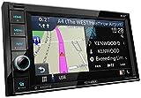 Kenwood Navigation Media Player