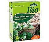 Dehner Bio Kompostbeschleuniger, 5 kg, für ca. 6-8 qm Grüngut