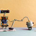 Haushaltsroboter – kann man den Wischmopp zukünftig in der Abstellkammer lassen?
