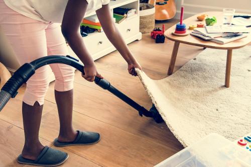 Richtig Staubsaugen – so wird wirklich ALLES sauber!