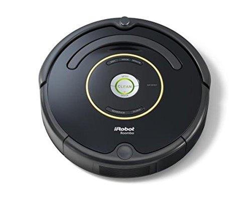 IRobot Roomba 650 Saugroboter Erfahrungen
