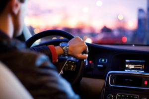 Bluetooth Freisprecheinrichtung im Auto
