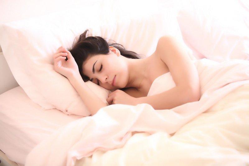 Wärmeunterbett für einen erholsamen Schlaf