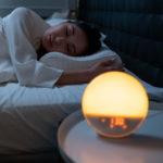 Lichtwecker - entspannt einschlafen und aufwachen