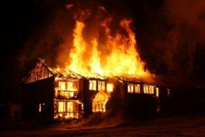 feuerfeste Dokumententaschen schützen wichtige Dokumente vor Bränden
