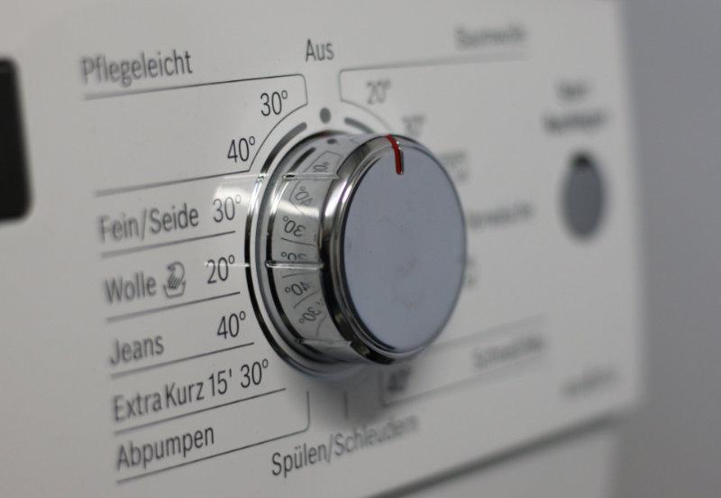 Waschmaschine 7kg im Test