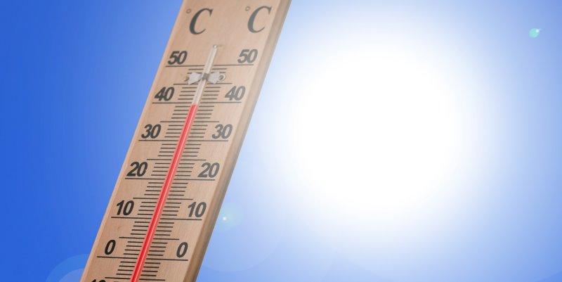 Ventilatoren beliebt bei hohen Temperaturen