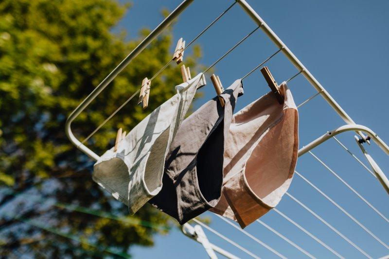 Wäschespinnen Alternative im Test