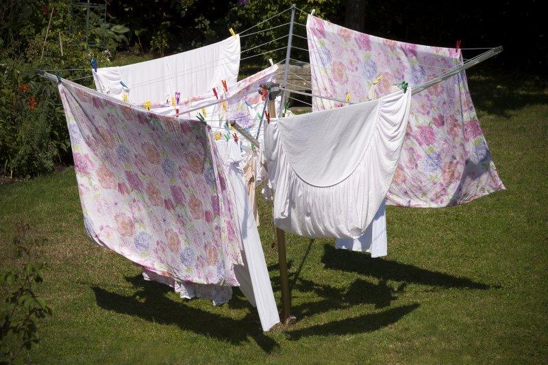Wäschespinne im Test