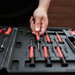 Werkzeugkoffer im Test