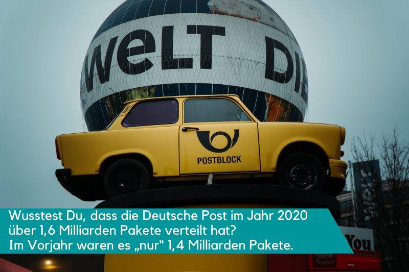 Deutsche Post Auto