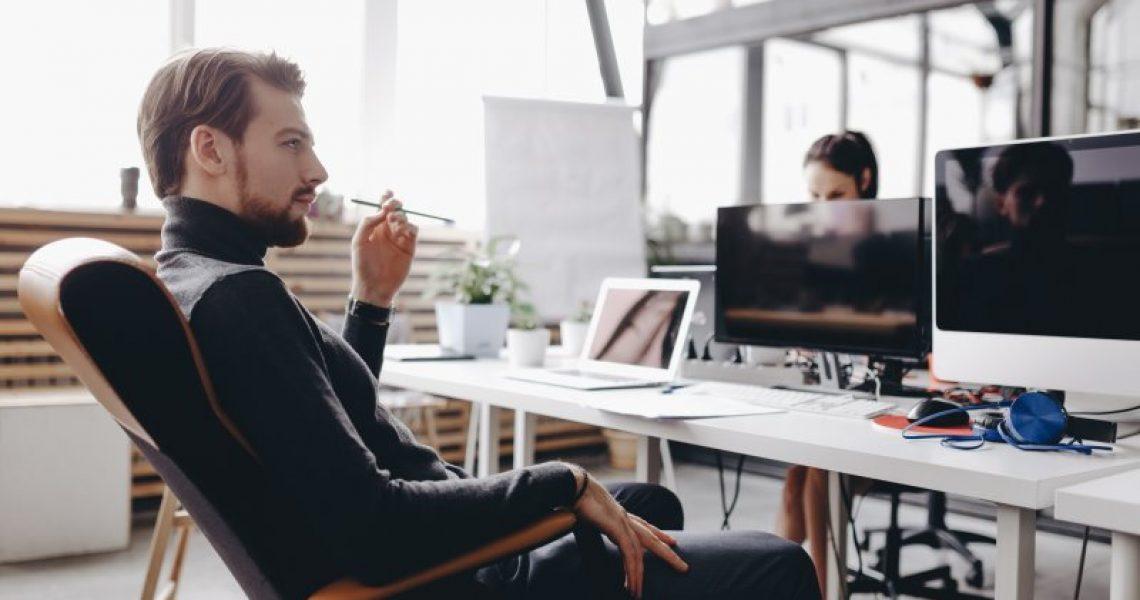 Test, Vergleich und Kaufratgeber zum Thema Chefsessel