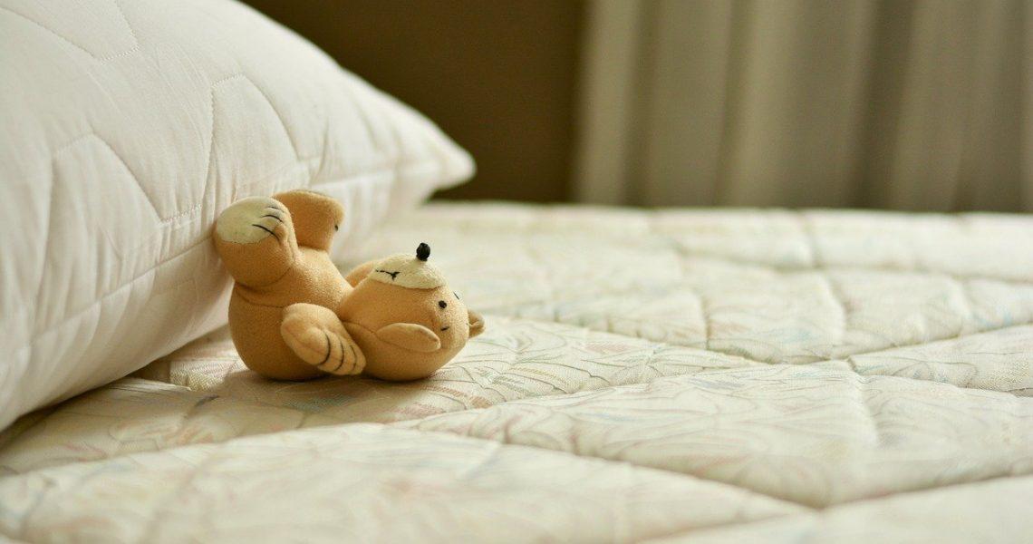 matratzenauflage-test-mit-teddy